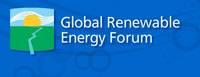 Global_renewable_energy_forum