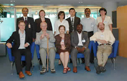 Expert Team on Urban and Building Climatology. Photo credit, WMO