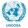 Logo Unoosa 100
