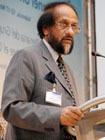 Pachauri's presentation at ECOSOC, 30 June 2008