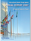 IAEA Annual Report: Climate Change to Shape Nuclear Future