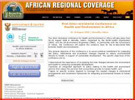 First Inter-ministerial Conference on Health and Environment in Africa