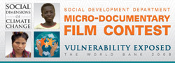 Vulnerability Exposed: Social Dimensions of Climate Change