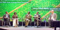 Third African Green Revolution Conference
