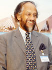 Rajendra Pachauri, IPCC Chair