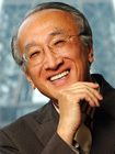 Nobuo Tanaka, Executive Director of the International Energy Agency (IEA)