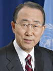 Ban Ki-Moon. The Secretary-General of United Nations Message on the International Day for Disaster Reduction