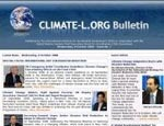 CLIMATE-L.ORG Bulletin Issue No. 7