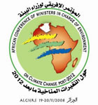 African Conference of Ministers in Charge of<br /> Environment on Climate Change For Post 2012