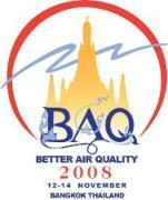 The Better Air Quality 2008 (BAQ 2008)