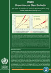 The 2007 Greenhouse Gas Bulletin