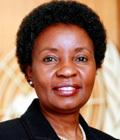 UN Deputy Secretary-General Asha-Rose Migiro