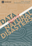 Data Against Natural Disasters