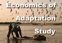Economics of Adaptation Study