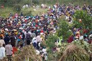 IDPs in North Kivu (Democratic Republic of the Congo)