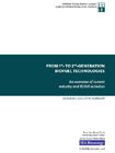 From 1st- to 2nd-Generation Biofuel Technologies: An overview of current industry and RD&D activities