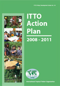 ITTO Plan Includes Actions on Climate Change