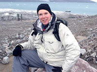 Prince Albert II Visits Antarctica to Assess the Effects of Global Warming