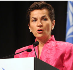 Christiana Figueres COP17