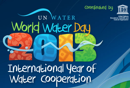 International Year of Water Cooperation
