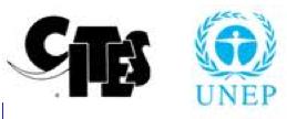 CITES UNEP