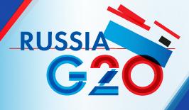 G20 RUSSIA