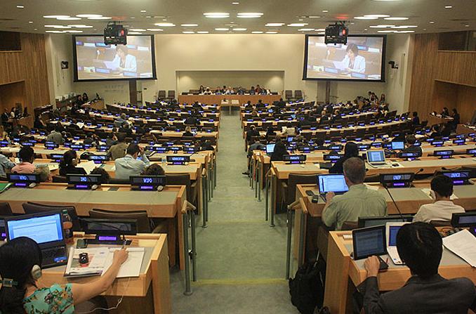 UN _Consultative_Process