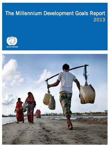 mdg2013-report