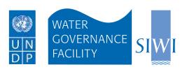 undp-siwi-water governance