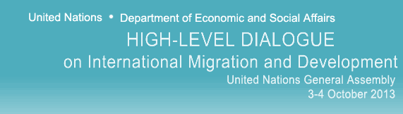 High-Level-Dialogue-on_International Migration-and-Development