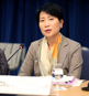 Naoko Ishii, GEF CEO and Chairperson