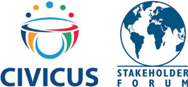 CIVICUS - Stakeholder Forum