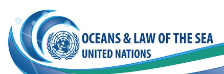 Oceans and Law of the Sea