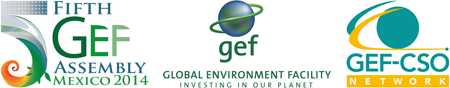 Forty-sixth meeting of the Global Environment Facility (GEF) Council, Civil Society Organizations (CSOs) Forum, 16th meeting of the Least Developed Countries Fund and the Special Climate Change Fund (LDCF/SCCF) Council, and 5th GEF Assembly