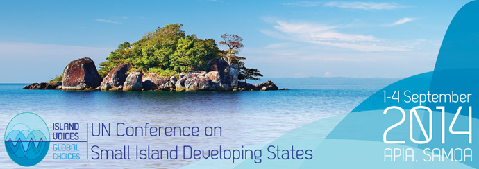Third International Conference on SIDS