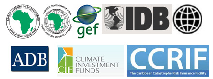 Climate Finance Update