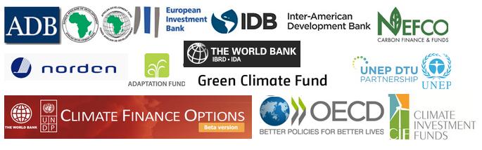 April 2015 Climate Finance