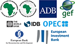 AfDB-ADB-EBRD-EIB-GEF-IDB-OPEC-World Bank