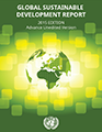 Global Sustainable Development Report 2015 Edition Advance Unedited Version