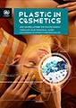 Plastics in Cosmetics