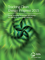 Tracking Clean Energy Progress 2015 (TCEP 2015)