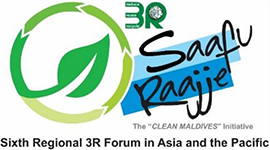 6th Regional 3R Forum in Asia and the Pacific