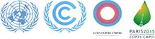 UNFCCC Lima and Paris Climate Change Conferences