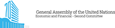 UNGA 2nd Committee - Economic and Financial