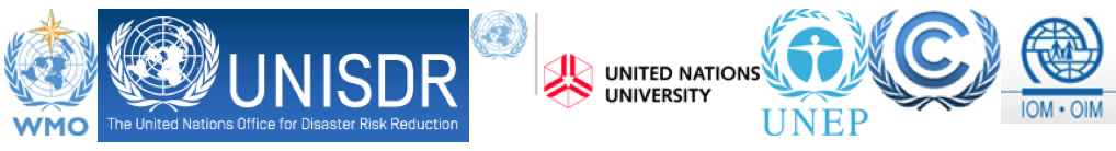 wmo_unisdr_unu_undp_unep_unfccc_iom