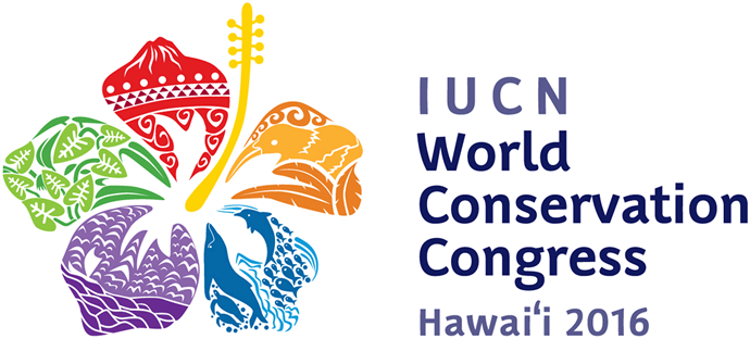 2016 International Union for Conservation of Nature (IUCN) World Conservation Congress - Planet at the Crossroads