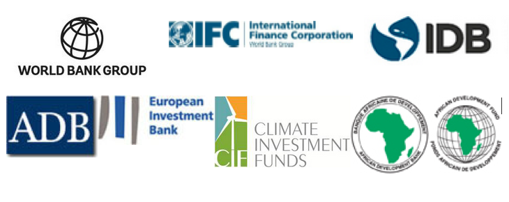 finance industry and the sdgs
