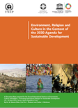 Environment Religion and Culture in the Context of the 2030 Agenda for Sustainable Development