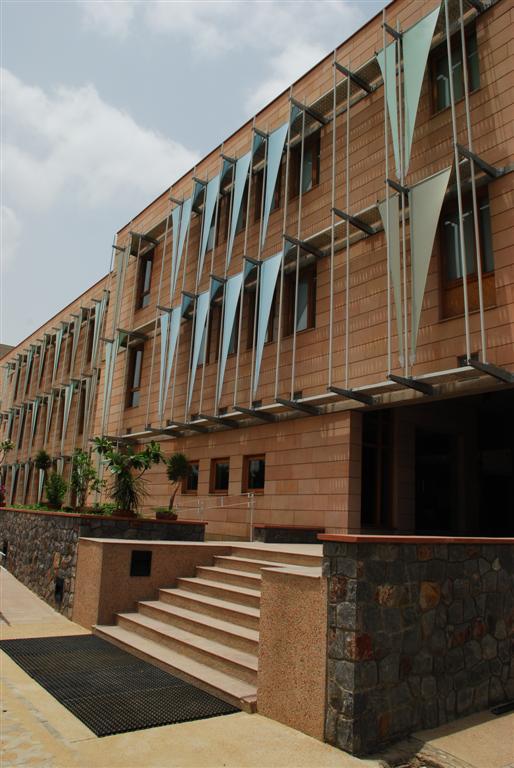 Ashok Lall Building