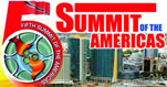 © Fifth Summit of the Americas